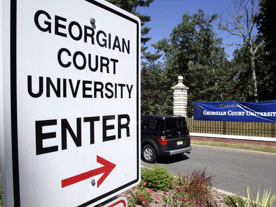 the story of how i got to the georgian court university Georgian court university is a private institution that was founded in 1908 it has a total undergraduate enrollment of 1,591, its setting is suburban, and the campus size is 156 acres it utilizes a semester-based academic calendar georgian court university's ranking in the 2018 edition of best colleges is regional.