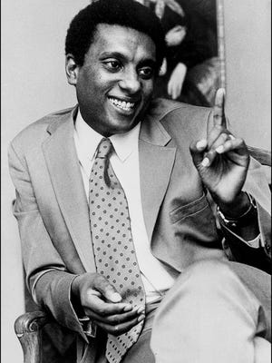 Stokely Carmichael, alias Kwame Ture, was a radical former Black Panther leader who died in the West African country of Guinea.