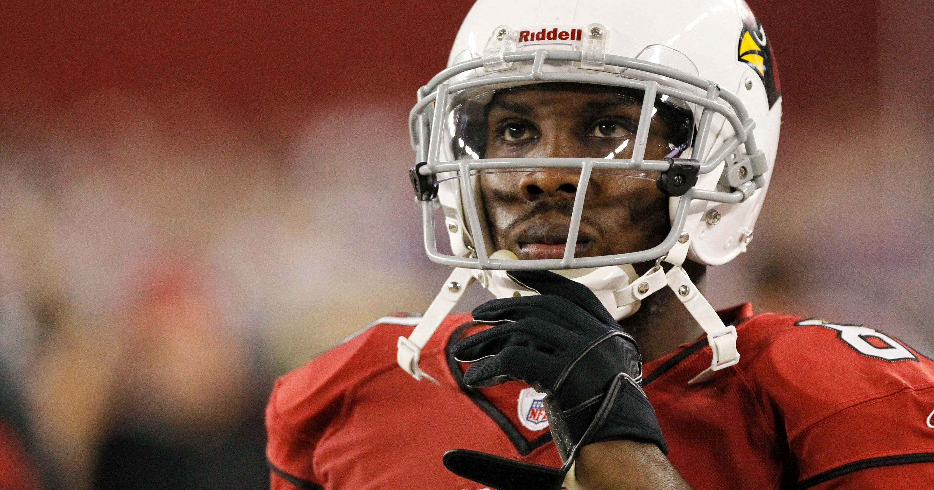 baa8e64e770 Former Arizona Cardinals standout receiver Anquan Boldin left a legacy in  Arizona