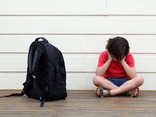 school mental health horiz