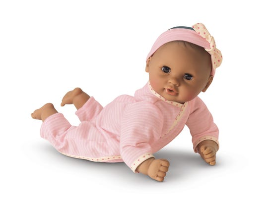 The Calin Maria doll by Corolle.