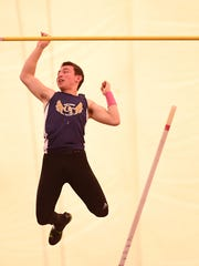 NV/Old Tappan's Seth Kricheff will look to make history