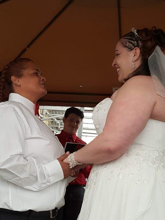 1-Walmart Wedding