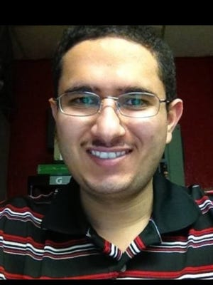Ahmed Dhalai, 24, was killed during an attempted robbery at the Bull Market on Hollywood Drive in Jackson in November 2015.