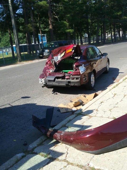 Lakewood Bus Crash