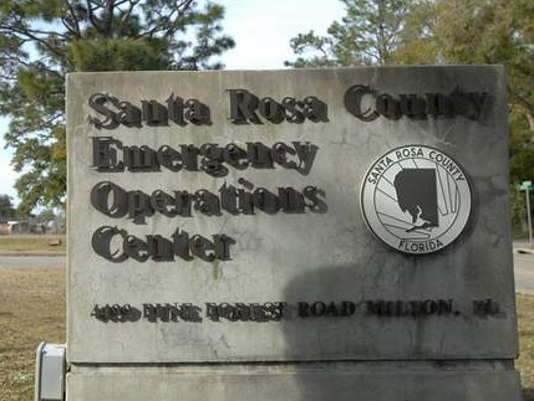 web - Santa Rosa Emergency Operations Center