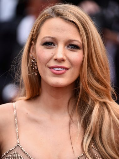 Starting with her days on 'Gossip Girl,' Blake Lively