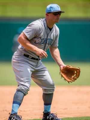 Kyle Seager slugged 27 home runs last season.