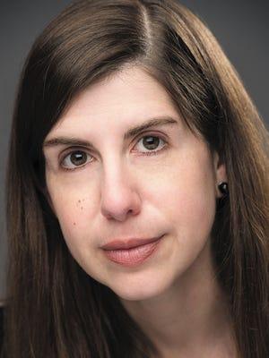 Author Janet Beard