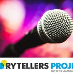 Come hear behind-the-scenes stories from 5 Reno journalists at 1st Storytellers event