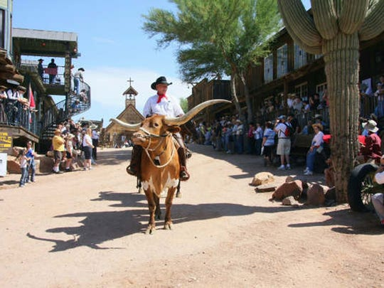 7/21-22: National Day of the Cowboy Celebration in Sedona.