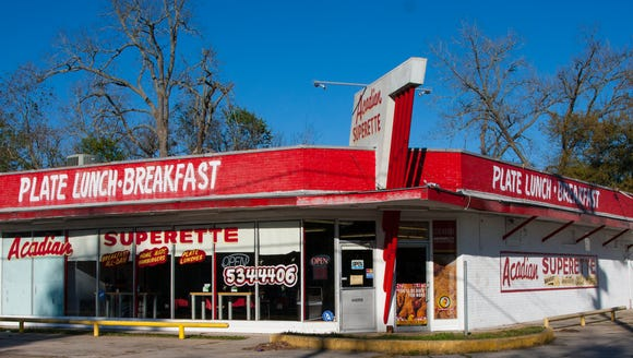 The Freetown staple Acadian Superette was recently