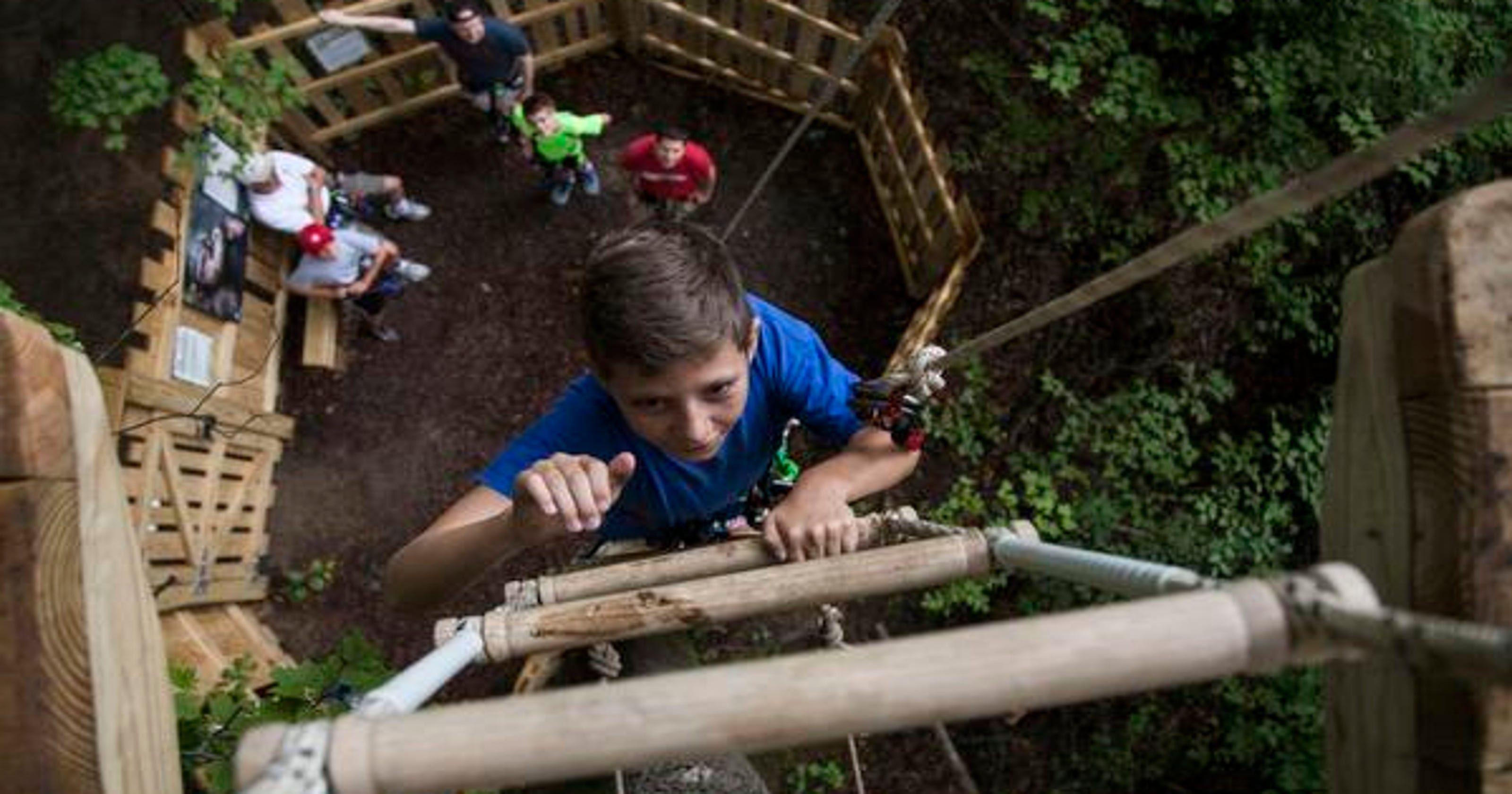 The 5 best outdoor activities to do in louisville