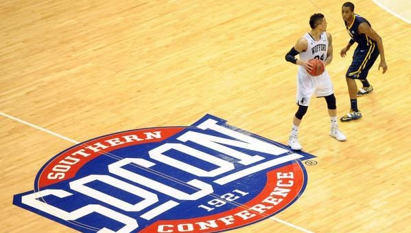 The Southern Conference basketball tournament has been in Asheville since 2012.