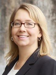 Kirsten Gregory