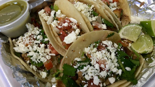 Bunfire is opening it's newest location on Cinco de Mayo and has a special offer: four free tacos.