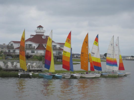 fagers regatta