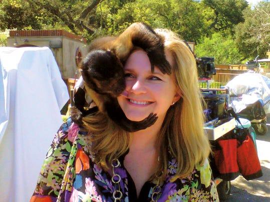 Meet Animal Stars Author Robin Ganzert