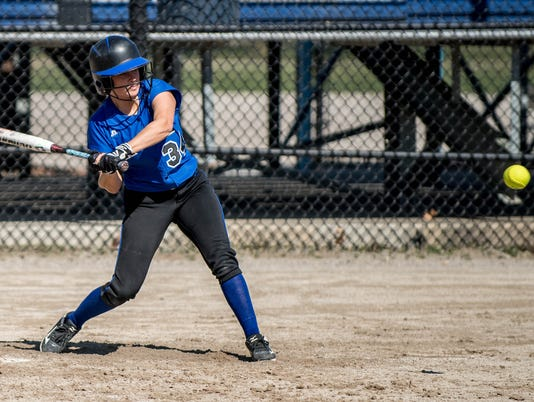 Spring Sports Preview - KCC Softball 5