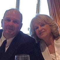 Snyder 50th Wedding Anniversary