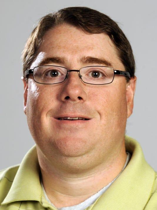 Brady Aymond