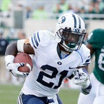Packers see toughness in BYU's Jamaal Williams