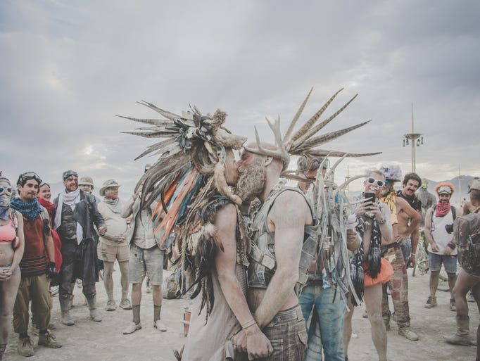 Burning man 2019 dates in Melbourne