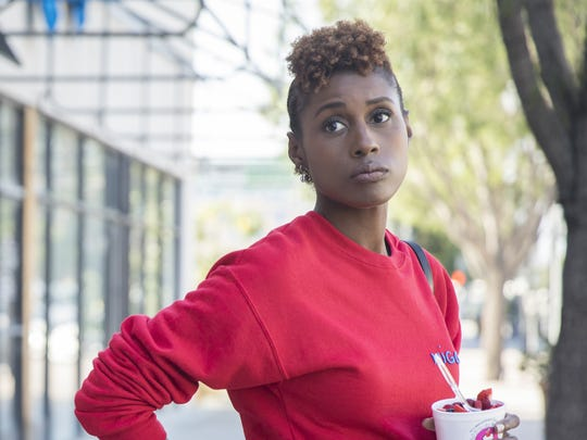 Issa (Issa Rae) said goodbye to her home at The Dunes