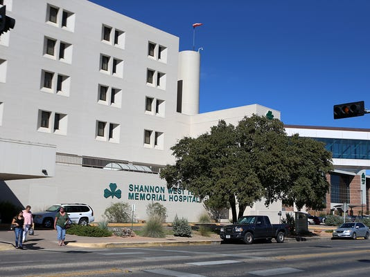 Shannon Medical Center 2017