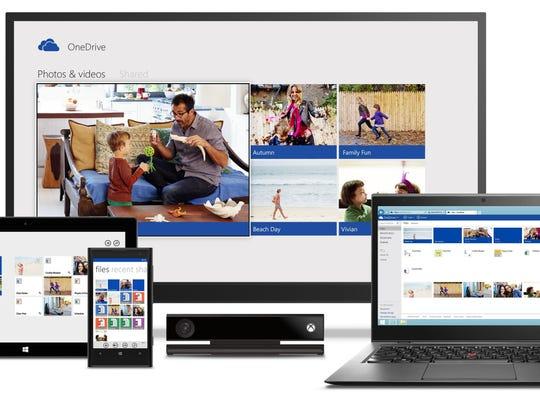 Popular cloud providers include Dropbox, OneDrive, Google Drive, iCloud, Box, and Amazon Cloud Drive.