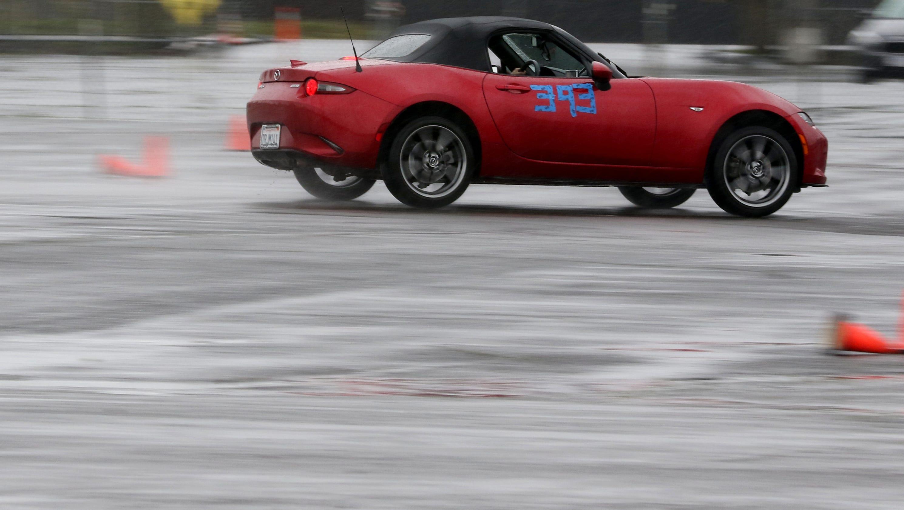 Slot car racing salem oregon