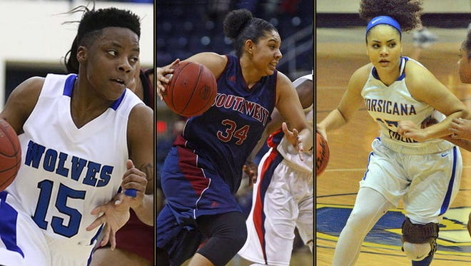 ULM has signed Mississippi junior college standouts Alexis Collins and Gabby Cortez and Texas high schooler Destini Lunsford.