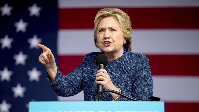 Friday's announcement that the FBI will examine new emails potentially connected to Democratic presidential hopeful Hillary Clinton's past handling of classified material highlights one of military voters' chief complaints about her candidacy