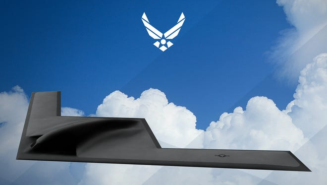 The U.S. Air Force's nuclear programs would take a massive hit if Congress doesn't pass a budget this year.