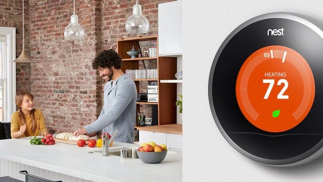 Black Friday 2020: Nest Learning Thermostat