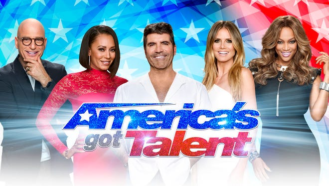 """Potawatomi Hotel & Casino's Northern Lights Theater is hosting open auditions for NBC reality competition """"America's Got Talent"""" Dec. 3. Judges Howie Mandel, Mel B, Simon Cowell and Heidi Klum, and host Tyra Banks, will not be in attendance."""