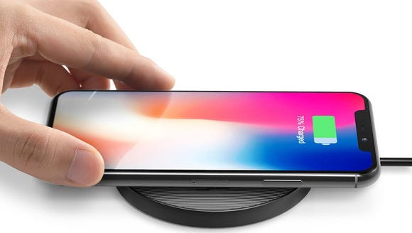 Enjoy the convenience of wireless charging in every