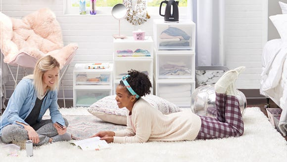 Get supplies for college and more at Bed Bath and Beyond.