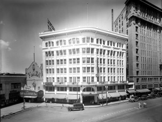 WHITE HOUSE DEPARTMENT STORE