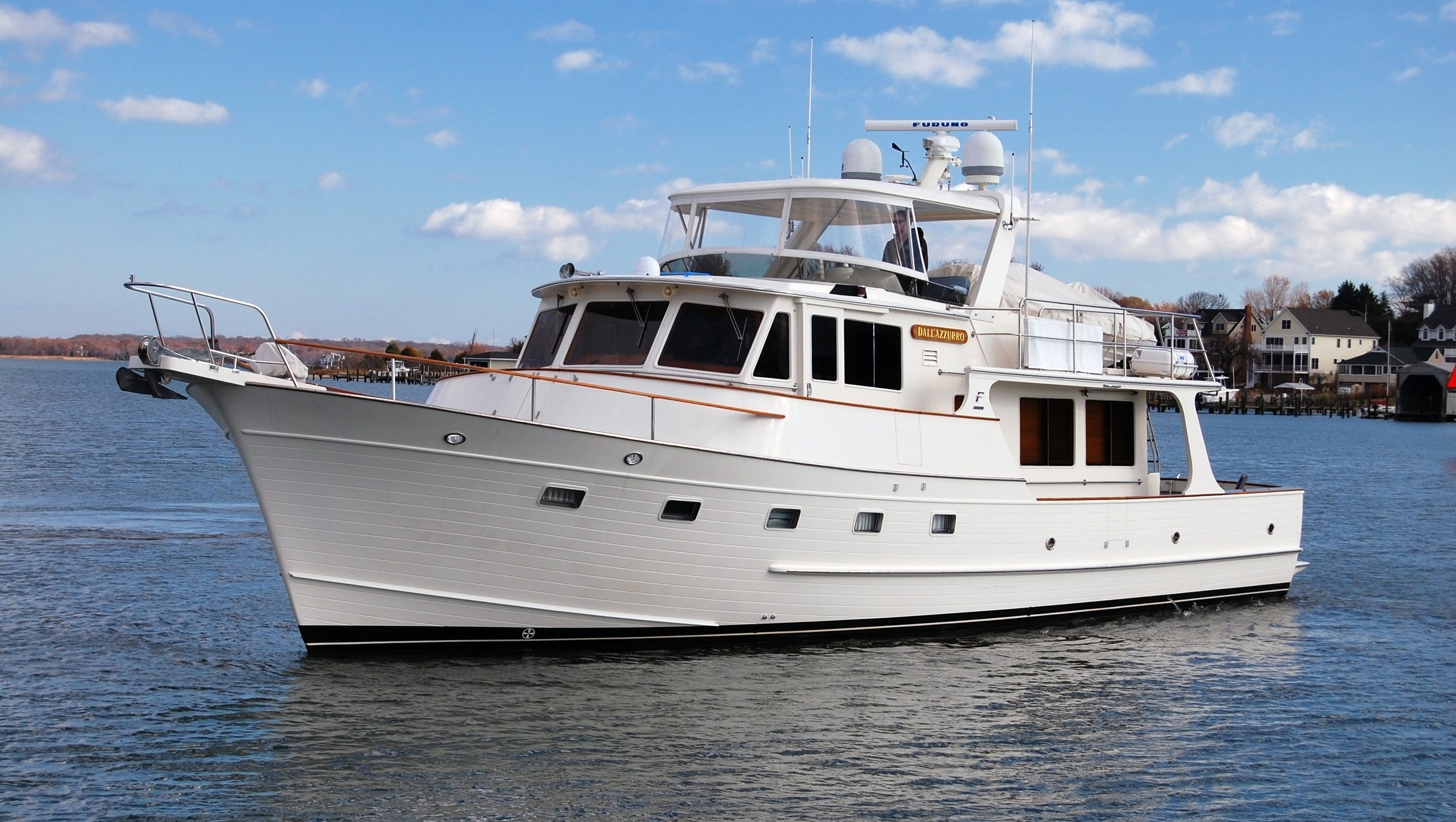 Trawlers for sale for $1M