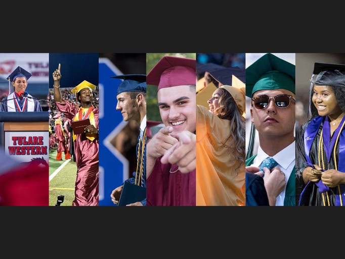 The best of 2018 graduations.
