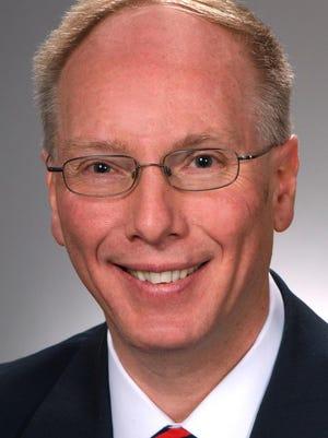 State Rep. John Becker