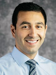 Dr. Tufik Assad