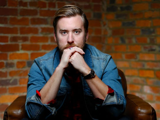 """Charles Kelley released his solo album """"The Driver"""""""