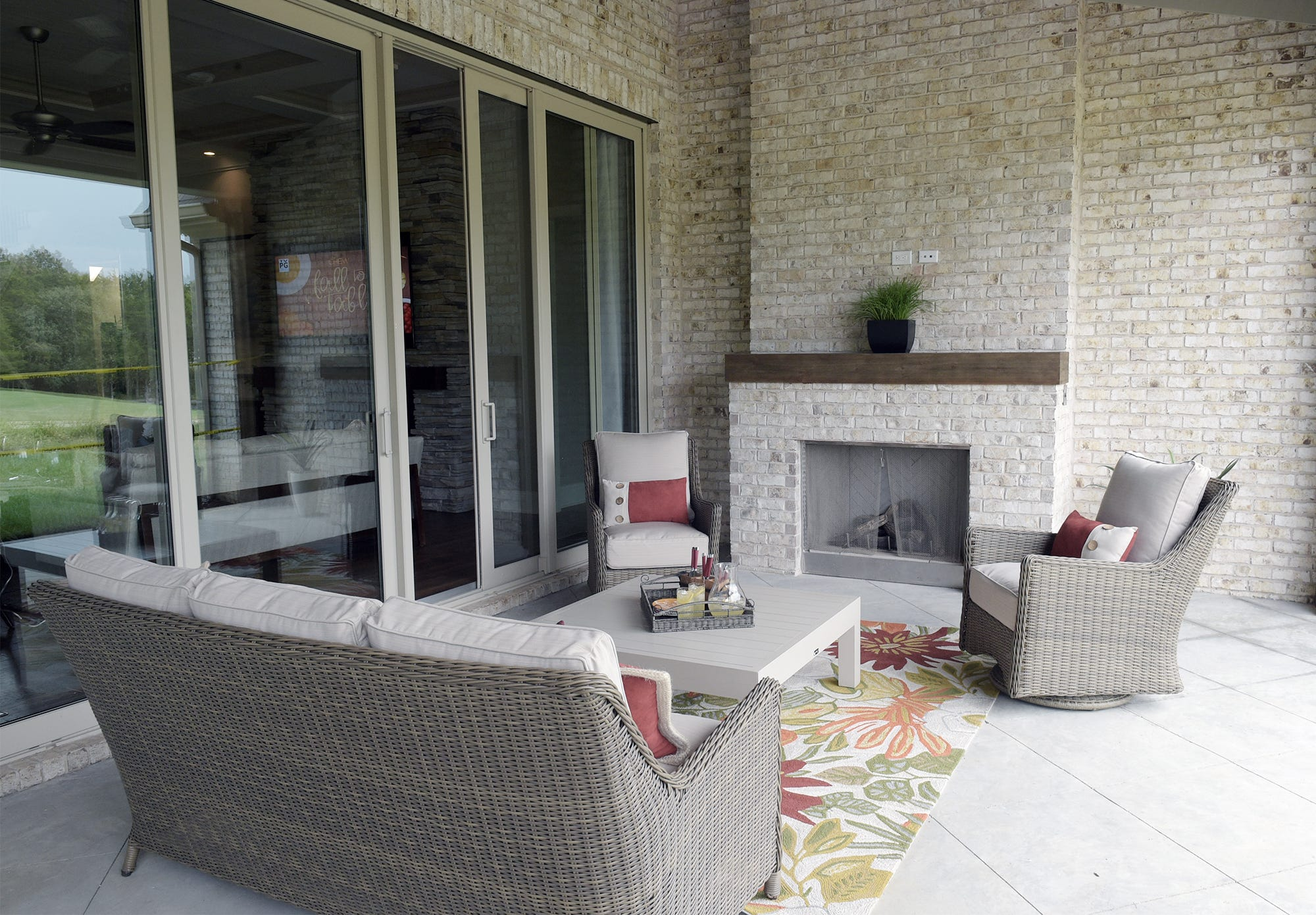 This Yearu0027s Parade Of Homes Is Located At The Hideaway, Interior Design  School, Nashville