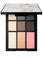 Sarah Moon for NARS.  These soft shades highlight your natural beauty and can be worn year round.