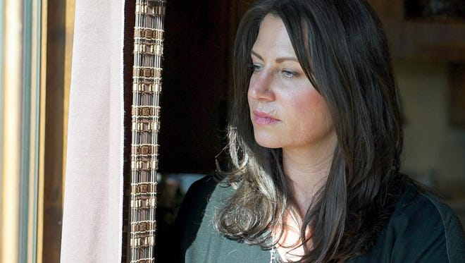 """Tanya Gersh, a Montana real estate agent, sued the founder of a neo-Nazi website on Tuesday, saying the publisher orchestrated an anti-Semitic """"campaign of terror"""" that bombarded the woman and her family with hateful messages from anonymous internet trolls."""