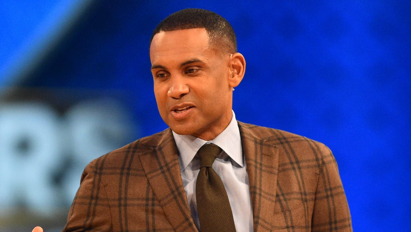 Grant Hill, Chris Webber, Rudy Tomjanovich named Basketball Hall of Fame finalists