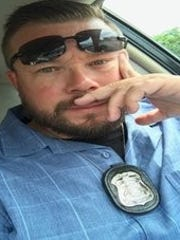 Michigan State Police are asking anyone who has been stopped by this man to contact them.