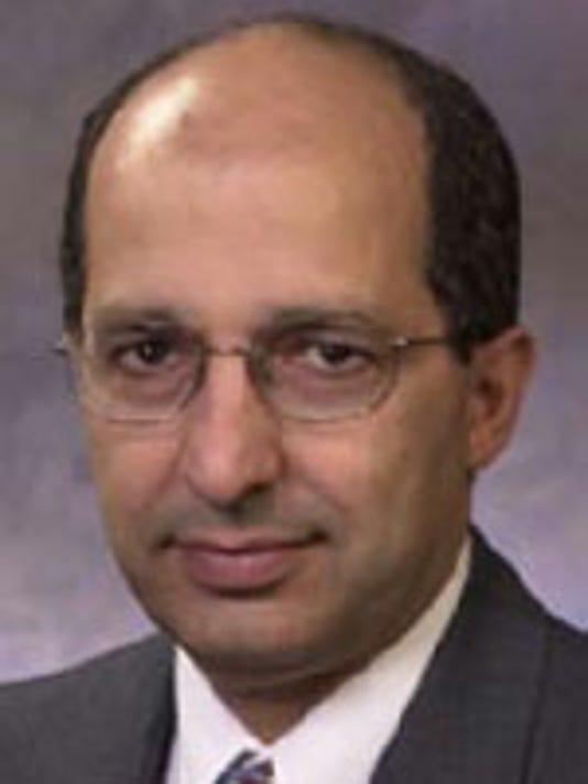 Hassanali Espahbodi